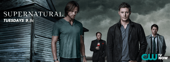 "Supernatural - S09E03 ""I'm no Angel"" - Fiche Episode -09"