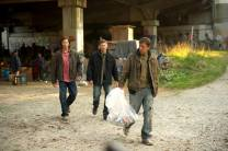 "Supernatural - S09E03 ""I'm no Angel"" - Fiche Episode -10"