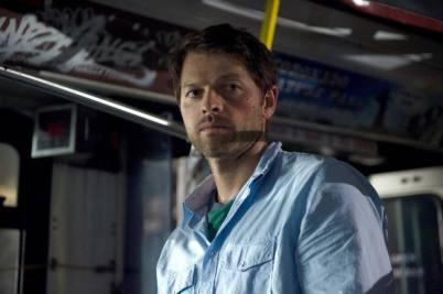 "Supernatural - S09E03 ""I'm no Angel"" - Fiche Episode -11"