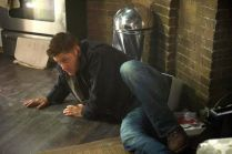 "Supernatural - S09E03 ""I'm no Angel"" - Fiche Episode -12"