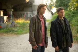 "Supernatural - S09E03 ""I'm no Angel"" - Fiche Episode -14"