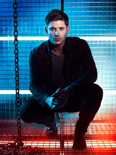 Supernatural S9 Dean
