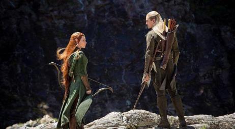 Nouvelle Bande Annonce Officielle Pour : Le Hobbit : La Désolation de Smaug-inseparables