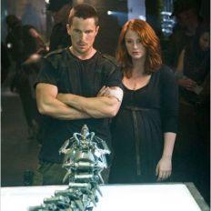 Terminator Renaissance - John Connor