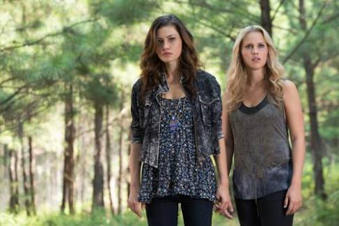 the originals S1E5 Hayley rebekah 2