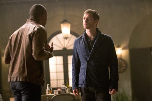 the originals S1E5 klaus marcel