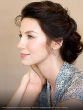 Claire Beauchamp Randall Fraser (Caitriona Balfe)