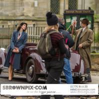 The Outlander - Photos tournages - 009