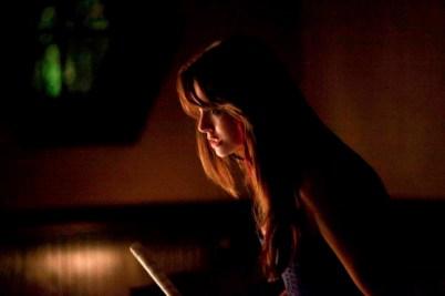 TVD 5x02 True Lies - Elena