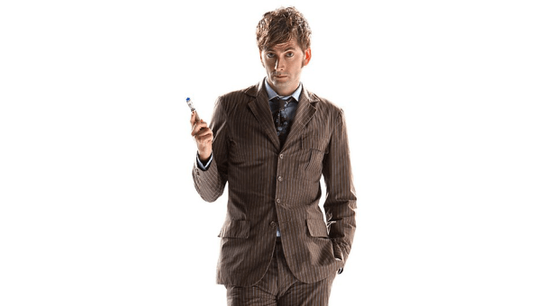 Doctor Who - The Day Of The Doctor - Photos Promotionnelles