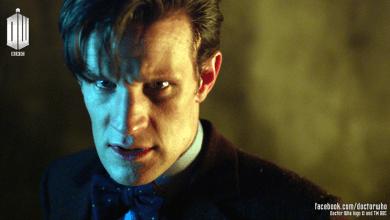 Photo de Premier teaser du spécial Noël de Doctor Who