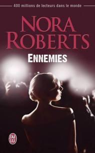 Ennemies de Nora Roberts