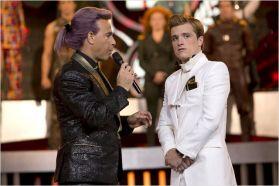 Hunger Games 2 - L'Embrasement de Francis Lawrence - 013