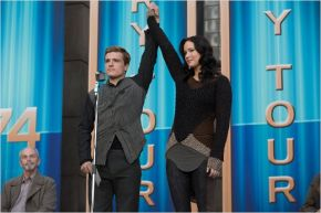 Hunger Games 2 - L'Embrasement de Francis Lawrence - 015