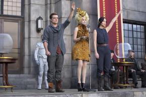 Hunger Games 2 - L'Embrasement de Francis Lawrence - 024