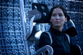 Hunger Games 2 - L'Embrasement de Francis Lawrence - 025