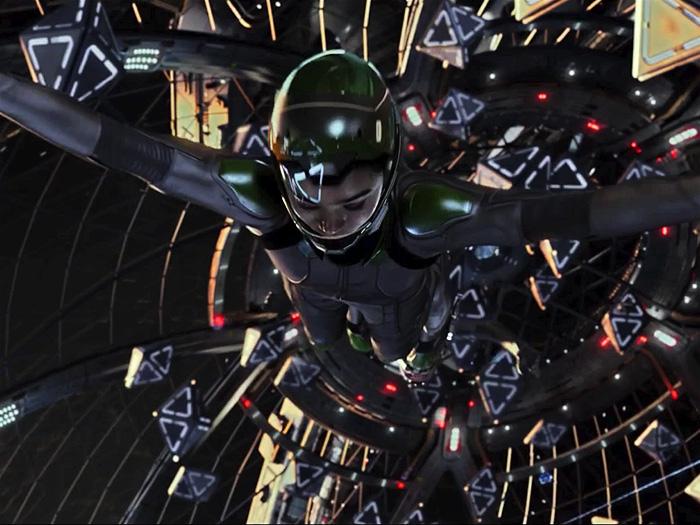 La Stratégie Ender - 01
