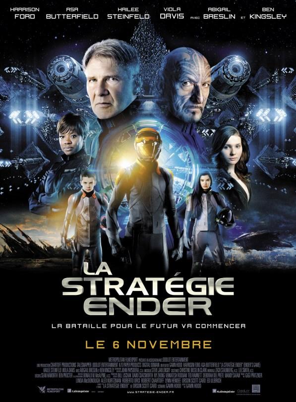 La Stratégie Ender - 11
