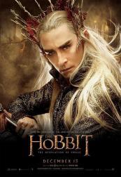 Le Hobbit 2 - La Désolation de Smaug - 003
