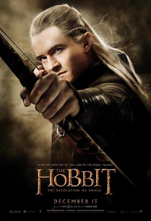 Le Hobbit 2 - La Désolation de Smaug - 007