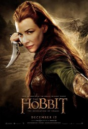 Le Hobbit 2 - La Désolation de Smaug - 008
