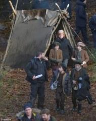 -Outlander- avec Claire en 1743 - 002
