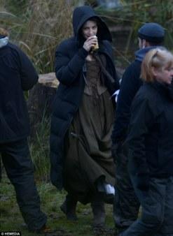 -Outlander- avec Claire en 1743 - 003
