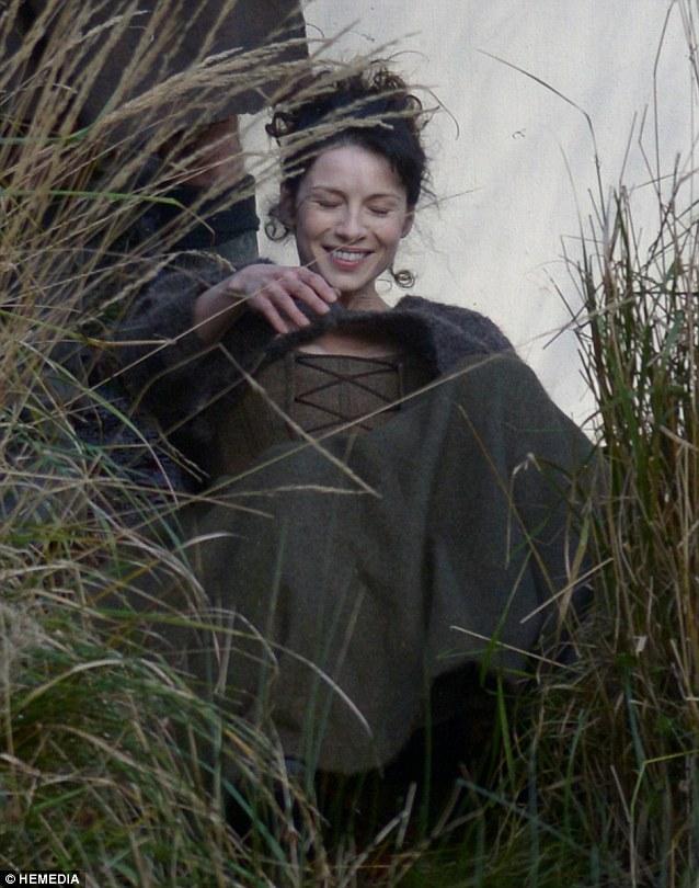 -Outlander- avec Claire en 1743 - 009