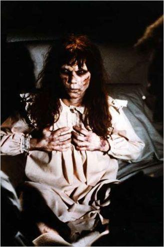 Regan Exorciste