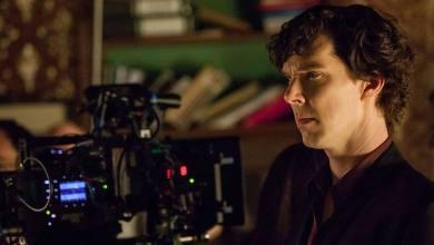 Photo de Sherlock : behind the scenes et nouveau trailer pour la saison 3