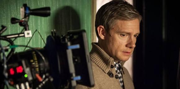 Sherlock S3 Behind the Scenes