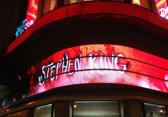 Stephen King - 13-11-2013- MK2- Bibliotheque- 22
