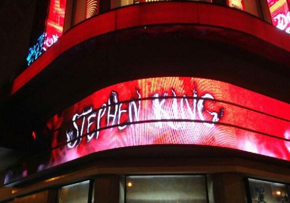 Stephen King - 13-11-2013- MK2- Bibliotheque- 22