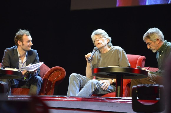 Stephen King au Grand Rex - Samedi 16-11-2013 - Sndt- 39