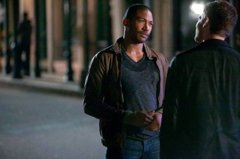 the originals S1E6 marcel et klaus 2