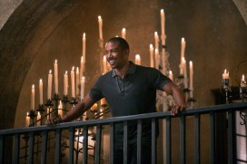 the originals S1E7 Marcel 2