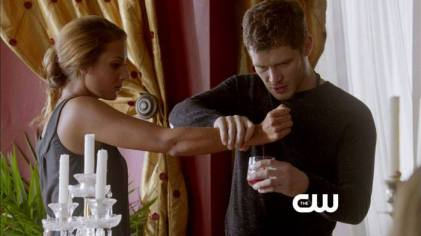 the originals S1E8 Klaus