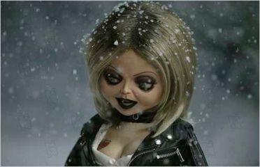 Tiffany Chucky
