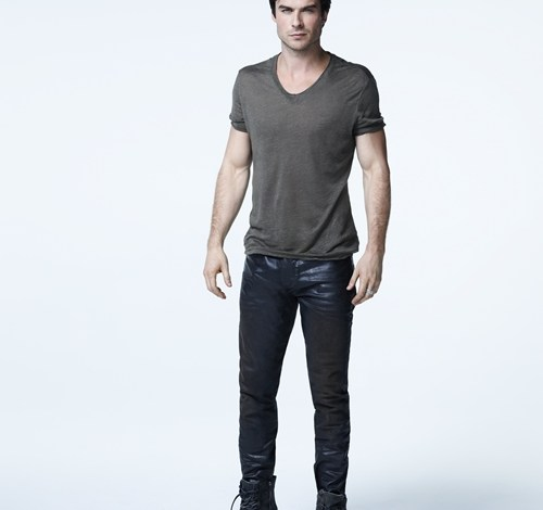 Photo of The Vampire Diaries – 3 nouveaux outtakes de la saison 5 !