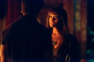 TVD 5x07 Death and the Maiden - Jeremy&Bonnie