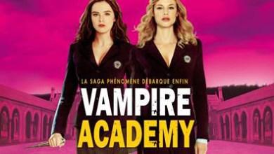 Photo de Vampire Academy – Affiche Française et Bande Annonce