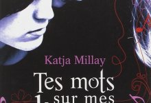 Photo of Tes Mots Sur Mes Lèvres de Katja Millay