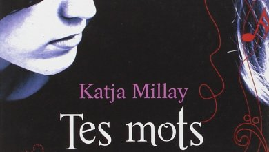 Photo de Tes Mots Sur Mes Lèvres de Katja Millay