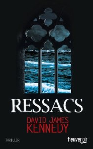 Ressacs de David-James Kennedy