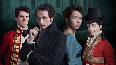 Photo de Death Comes to Pemberley : trailer et diffusion sur la BBC