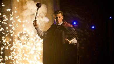 Photo de Doctor Who – «The Time Of The Doctor» – Le trailer et de nouvelles images de l'épisode Spécial Noël 2013
