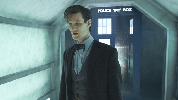 Doctor Who - The Time Of The Doctor - Matt Smith 3