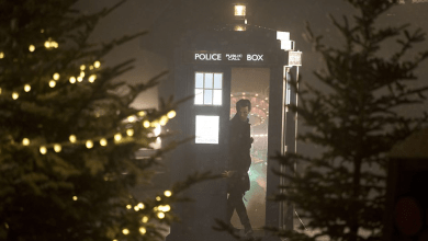 Photo de Doctor Who – « The Time Of The Doctor » – Le nouveau trailer de BBC America