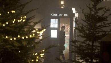 Photo de Doctor Who – «The Time Of The Doctor» – Le nouveau trailer de BBC America