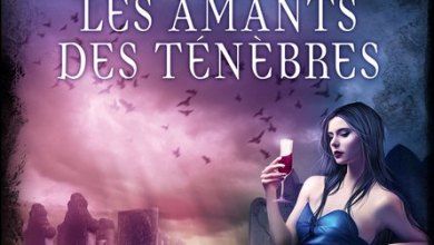 Photo of Les Amants des Ténèbres – Collectif